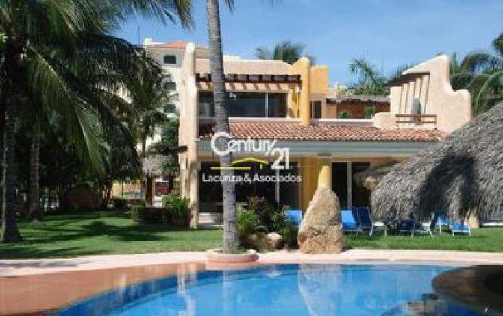 Foto de casa en condominio en venta en, plan de los amates, acapulco de juárez, guerrero, 1087469 no 01