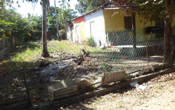 Foto de terreno habitacional en venta en  , plan de los amates, acapulco de juárez, guerrero, 1302615 No. 02