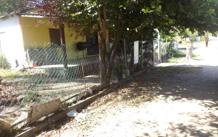 Foto de terreno habitacional en venta en  , plan de los amates, acapulco de juárez, guerrero, 1302615 No. 03