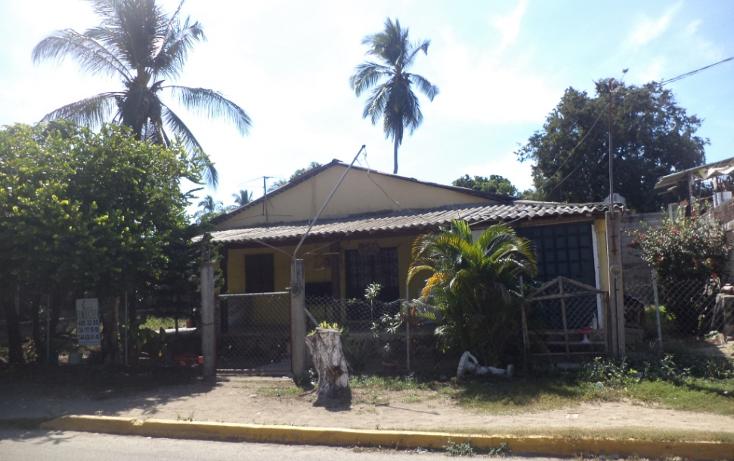 Foto de terreno habitacional en venta en  , plan de los amates, acapulco de juárez, guerrero, 1302615 No. 04