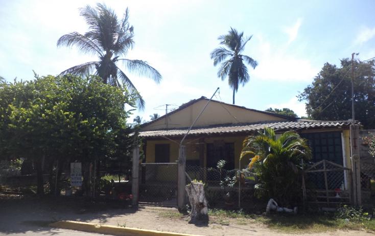 Foto de terreno habitacional en venta en  , plan de los amates, acapulco de juárez, guerrero, 1302615 No. 05