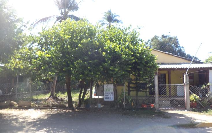 Foto de terreno habitacional en venta en  , plan de los amates, acapulco de juárez, guerrero, 1302615 No. 07