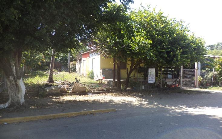 Foto de terreno habitacional en venta en  , plan de los amates, acapulco de juárez, guerrero, 1302615 No. 08