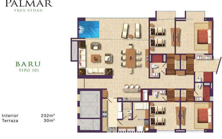 Foto de departamento en venta en, plan de los amates, acapulco de juárez, guerrero, 1669142 no 07