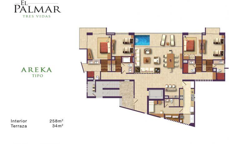 Foto de departamento en venta en, plan de los amates, acapulco de juárez, guerrero, 1669142 no 08