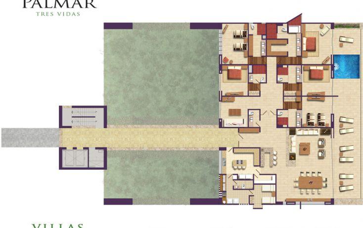 Foto de departamento en venta en, plan de los amates, acapulco de juárez, guerrero, 1669142 no 10