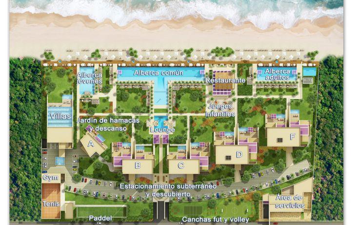 Foto de departamento en venta en, plan de los amates, acapulco de juárez, guerrero, 1669142 no 11