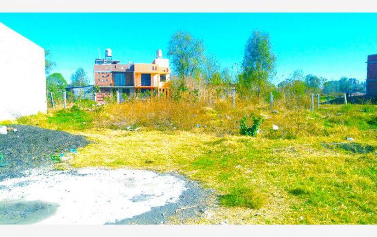 Foto de terreno habitacional en venta en plan de los olivos 10, solidaridad, morelia, michoacán de ocampo, 1725384 no 01
