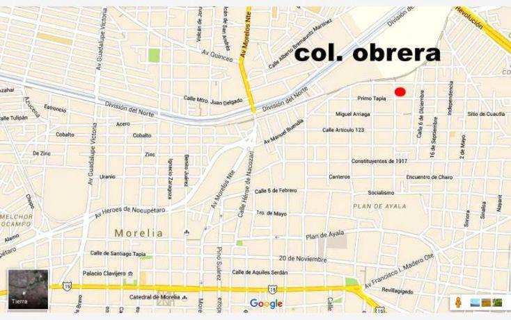 Foto de terreno habitacional en venta en plan de los olivos 10, solidaridad, morelia, michoacán de ocampo, 1725384 no 14