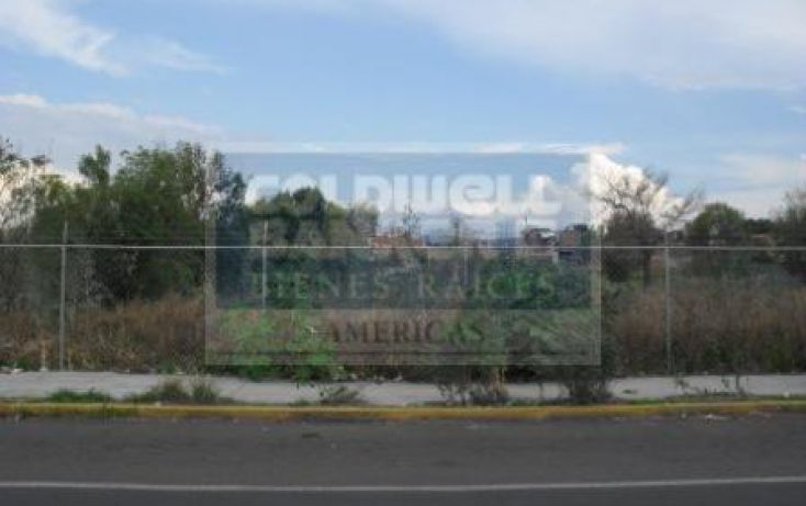 Foto de terreno habitacional en venta en plan de los olivos, leandro valle, morelia, michoacán de ocampo, 345404 no 01