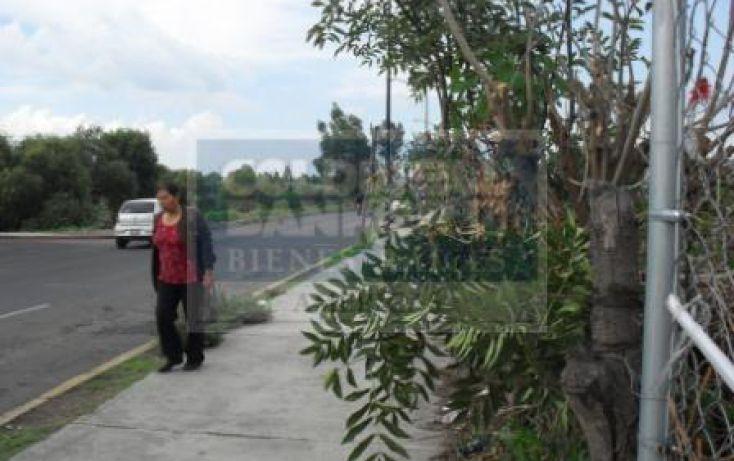 Foto de terreno habitacional en venta en plan de los olivos, leandro valle, morelia, michoacán de ocampo, 345404 no 02