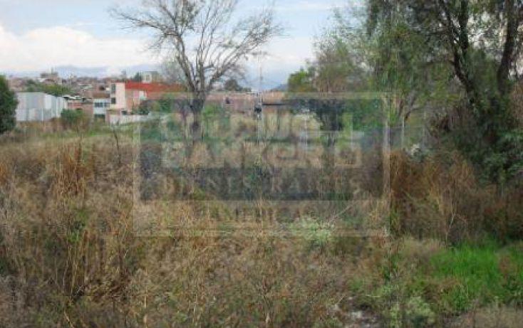 Foto de terreno habitacional en venta en plan de los olivos, leandro valle, morelia, michoacán de ocampo, 345404 no 05