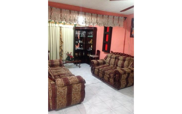 Foto de casa en venta en plan de san luis , darío martínez ii sección, valle de chalco solidaridad, méxico, 1026573 No. 06