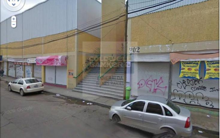 Foto de local en venta en  , estrella, león, guanajuato, 1526709 No. 03