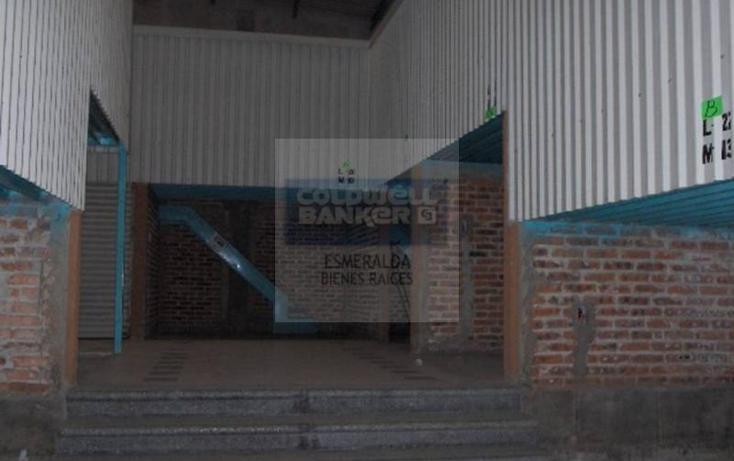 Foto de local en venta en  , estrella, león, guanajuato, 1526709 No. 07