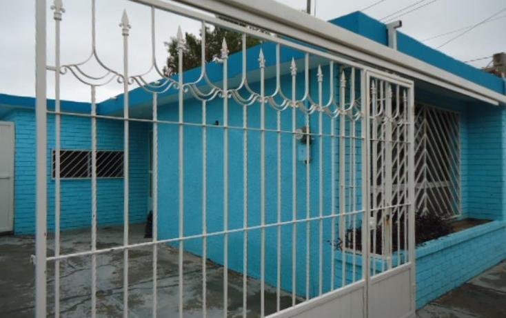 Foto de casa en venta en  , plan de san luis, torreón, coahuila de zaragoza, 622109 No. 01