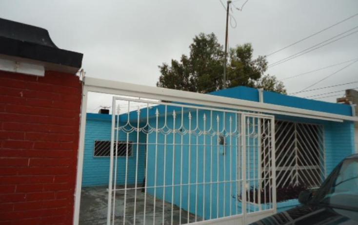 Foto de casa en venta en  , plan de san luis, torreón, coahuila de zaragoza, 622109 No. 02