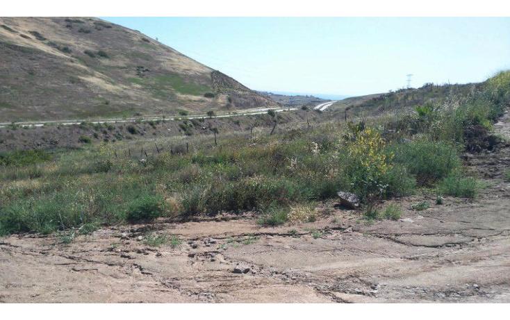 Foto de terreno habitacional en venta en  , plan libertador, playas de rosarito, baja california, 1909601 No. 05