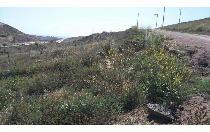 Foto de terreno habitacional en venta en  , plan libertador, playas de rosarito, baja california, 1911091 No. 01