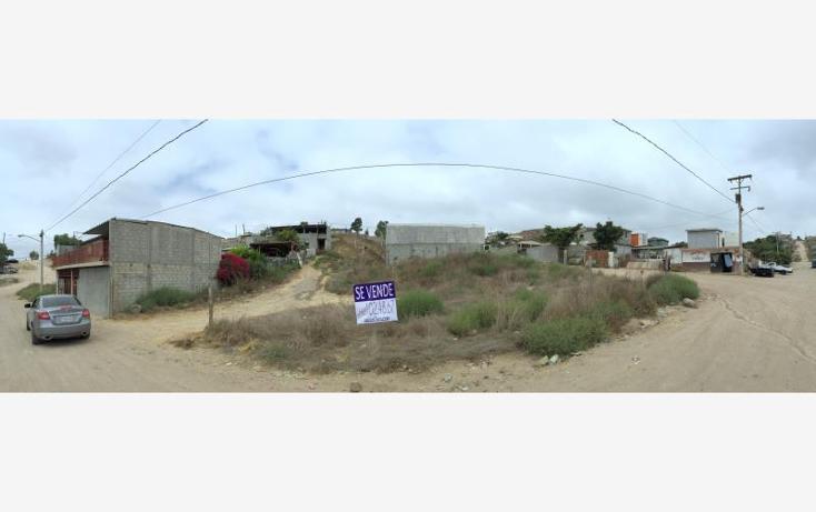 Foto de terreno habitacional en venta en felipe angeles , plan libertador, playas de rosarito, baja california, 2653579 No. 02