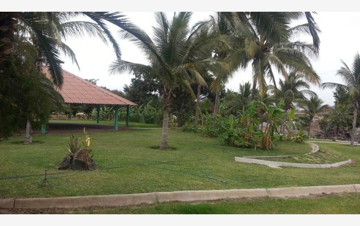 Foto de terreno habitacional en venta en plan mar de cortes 0, villa bonita, culiac?n, sinaloa, 1628684 No. 03