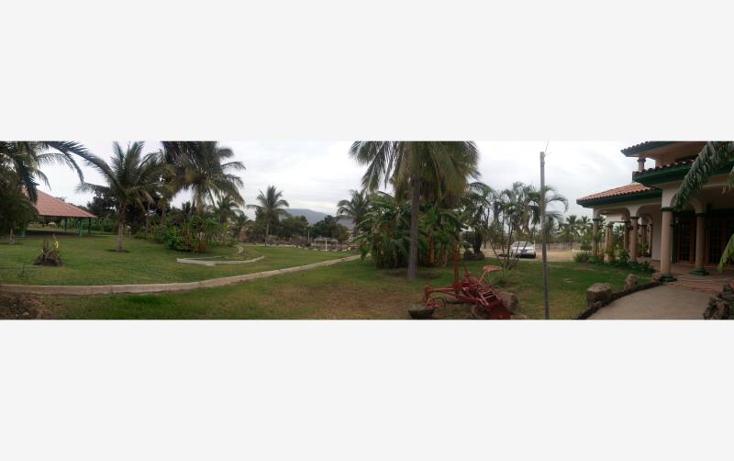 Foto de terreno habitacional en venta en plan mar de cortes 0, villa bonita, culiac?n, sinaloa, 1628684 No. 04