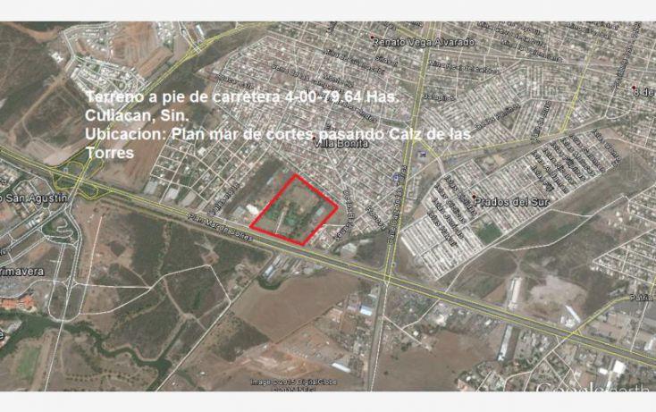Foto de terreno habitacional en venta en plan mar de cortes, villa bonita, culiacán, sinaloa, 1628684 no 08