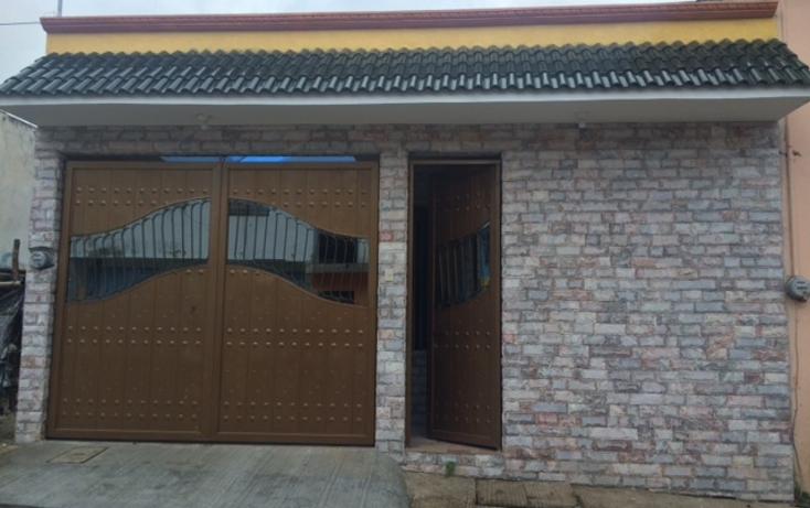 Foto de casa en venta en  , plan mavil, coatepec, veracruz de ignacio de la llave, 1746786 No. 01