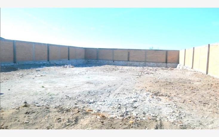 Foto de terreno habitacional en venta en planes de revolucion , 20 de noviembre, durango, durango, 1593200 No. 01