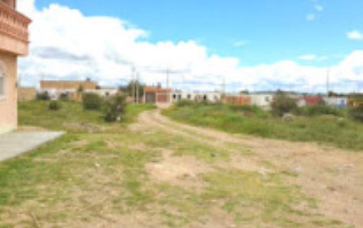 Foto de terreno habitacional en venta en planes de revolucion , 20 de noviembre, durango, durango, 1593200 No. 04
