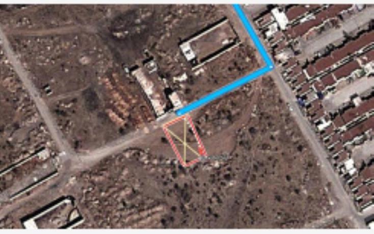 Foto de terreno habitacional en venta en planes de revolucion , 20 de noviembre, durango, durango, 1593200 No. 09