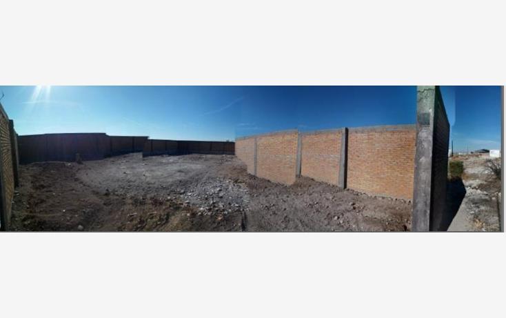 Foto de terreno habitacional en venta en planes de revolucion , 20 de noviembre, durango, durango, 1593200 No. 20