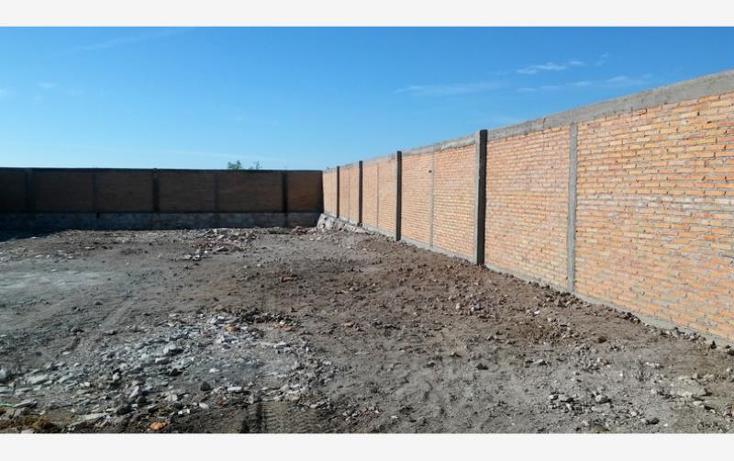 Foto de terreno habitacional en venta en planes de revolucion , 20 de noviembre, durango, durango, 1593200 No. 21