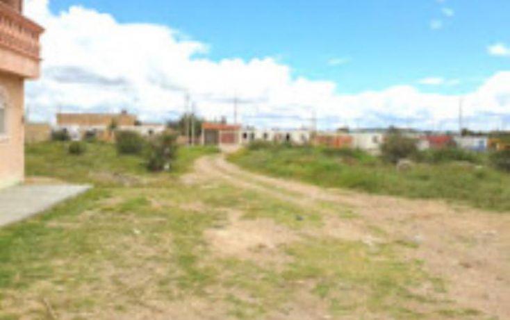 Foto de terreno habitacional en venta en planes de revolucion, 20 de noviembre, nazas, durango, 1593200 no 01
