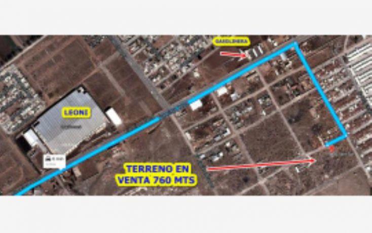 Foto de terreno habitacional en venta en planes de revolucion, 20 de noviembre, nazas, durango, 1593200 no 06