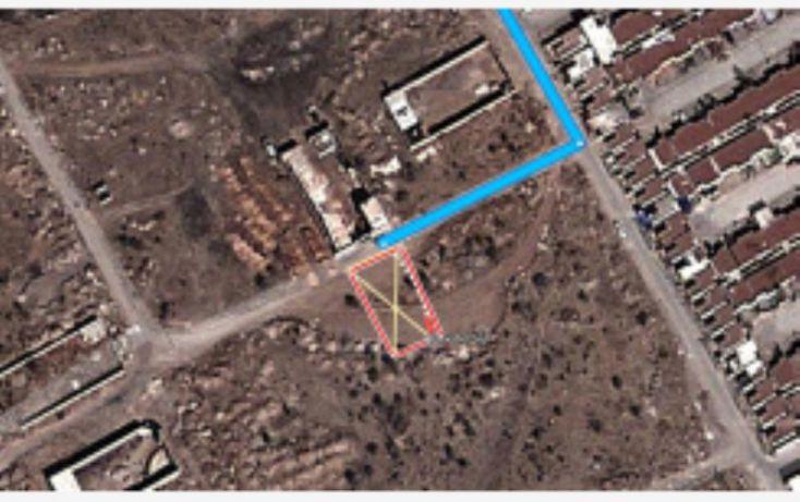 Foto de terreno habitacional en venta en planes de revolucion, 20 de noviembre, nazas, durango, 1593200 no 07