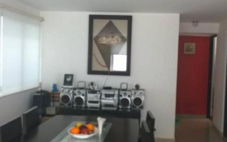 Foto de departamento en venta en  , planetario lindavista, gustavo a. madero, distrito federal, 1265939 No. 03