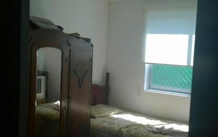 Foto de departamento en venta en  , planetario lindavista, gustavo a. madero, distrito federal, 1265939 No. 08