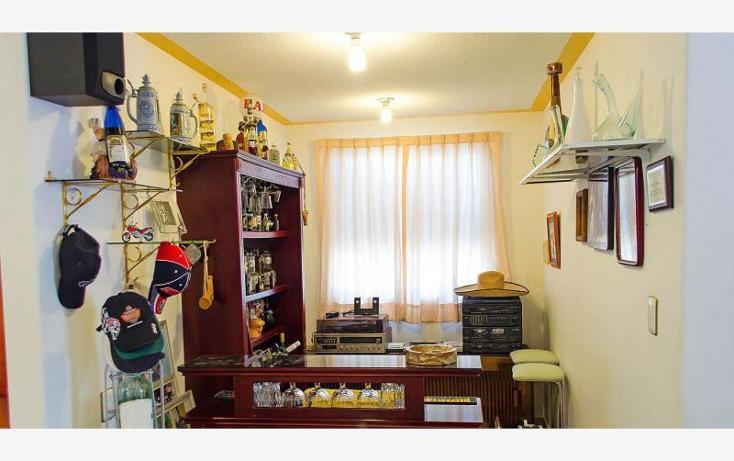 Foto de casa en venta en  , planetario lindavista, gustavo a. madero, distrito federal, 1563766 No. 02