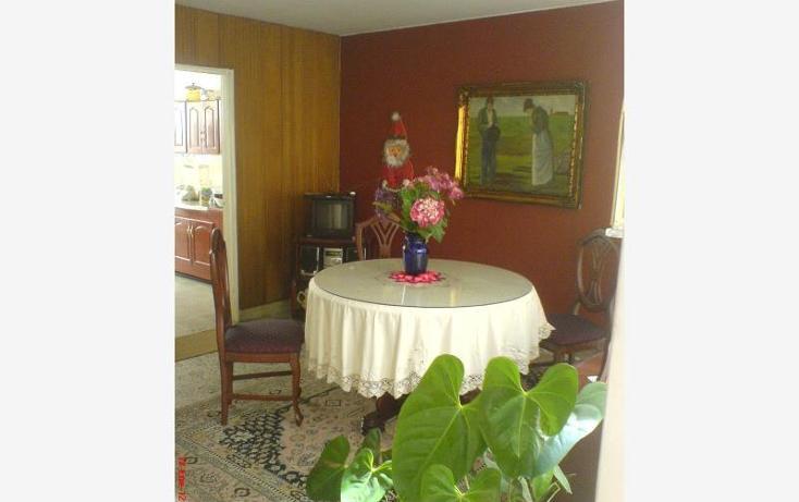 Foto de casa en venta en  , planetario lindavista, gustavo a. madero, distrito federal, 1563766 No. 06