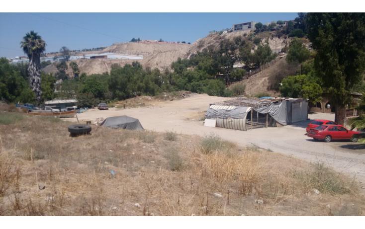 Foto de terreno habitacional en venta en  , planetario, tijuana, baja california, 1499423 No. 01