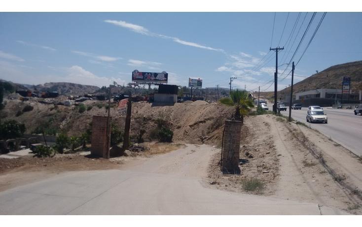 Foto de terreno habitacional en venta en  , planetario, tijuana, baja california, 1499423 No. 02
