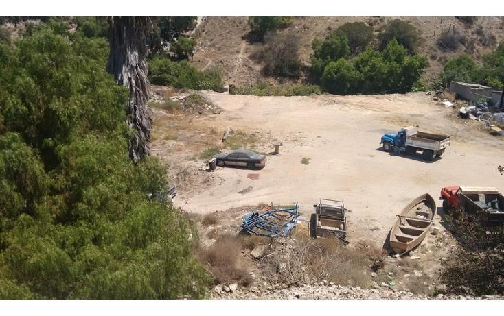 Foto de terreno habitacional en venta en  , planetario, tijuana, baja california, 1499423 No. 03
