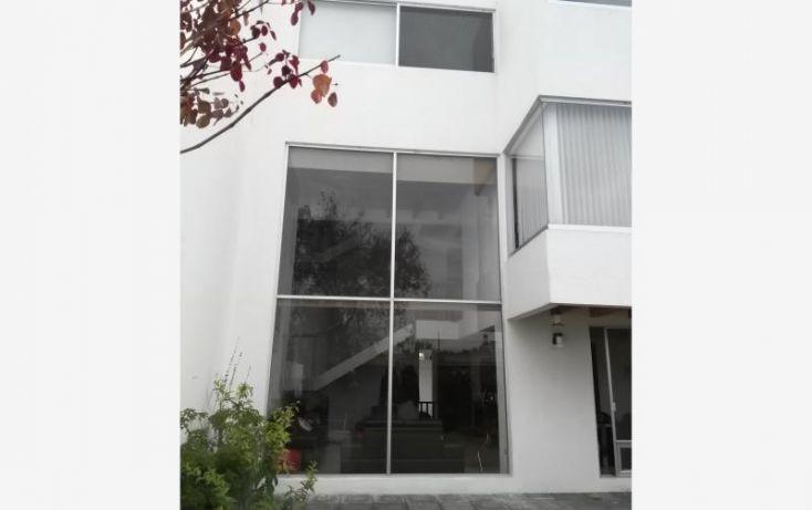 Foto de casa en venta en plata 1, san bernardino tlaxcalancingo, san andrés cholula, puebla, 1689110 no 01