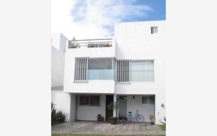 Foto de casa en venta en plata 1, san bernardino tlaxcalancingo, san andrés cholula, puebla, 1689110 no 02