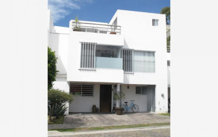 Foto de casa en venta en plata 1, san bernardino tlaxcalancingo, san andrés cholula, puebla, 1689110 no 05
