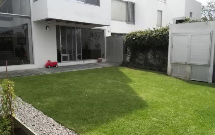 Foto de casa en venta en plata 1, san bernardino tlaxcalancingo, san andrés cholula, puebla, 1689110 no 06