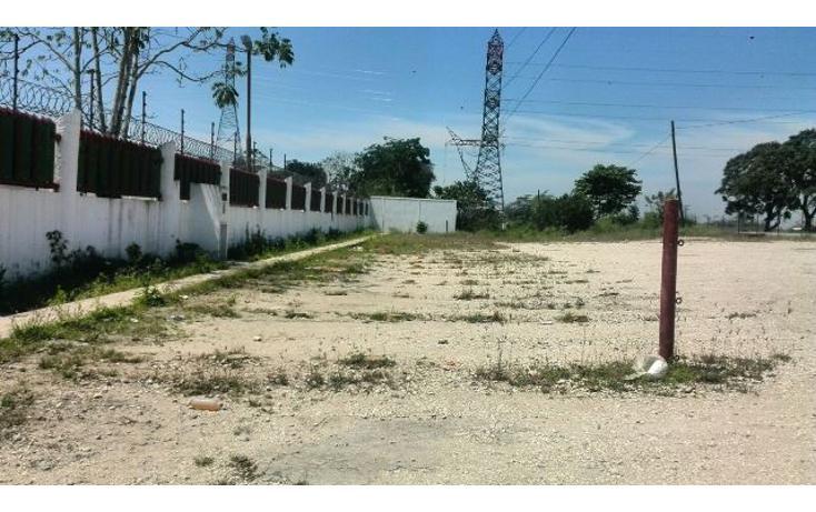 Foto de terreno habitacional en renta en  , plátano y cacao, centro, tabasco, 1714526 No. 02