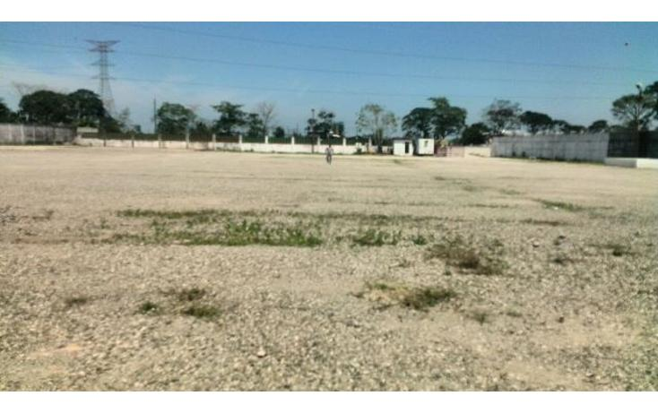 Foto de terreno habitacional en renta en  , plátano y cacao, centro, tabasco, 1714526 No. 03