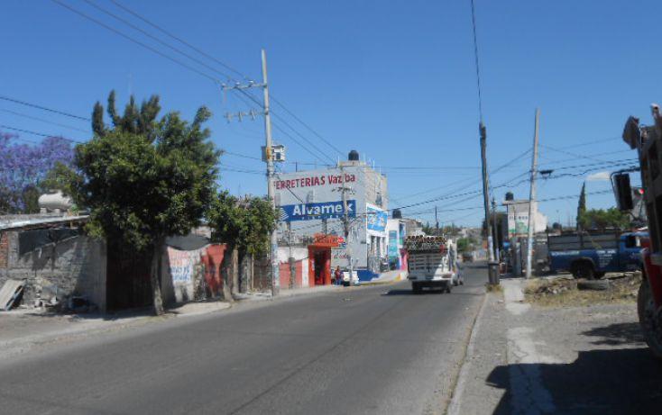 Foto de terreno habitacional en venta en plateros 205, san pedrito peñuelas i, querétaro, querétaro, 1768020 no 03